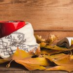 Books for Fall & Winter Reading