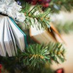 A Christmas Booklist ~ Be Still & Gather Together