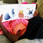 A Soul-Shaped Reader ~ {the influence of childhood reading}